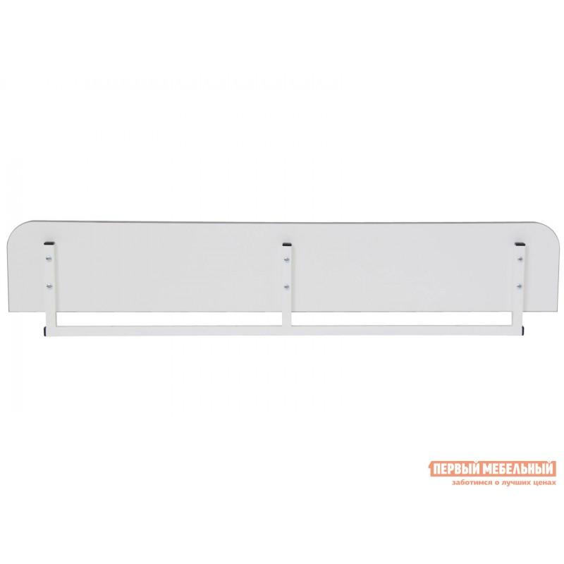 Аксессуар для парты  Приставка задняя для растущей парты-трансформера Polini kids City D2, 120х20 см Белый / Серый (фото 2)