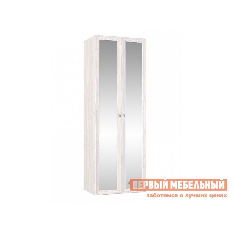 Распашной шкаф  Карина 54 Бодега светлый