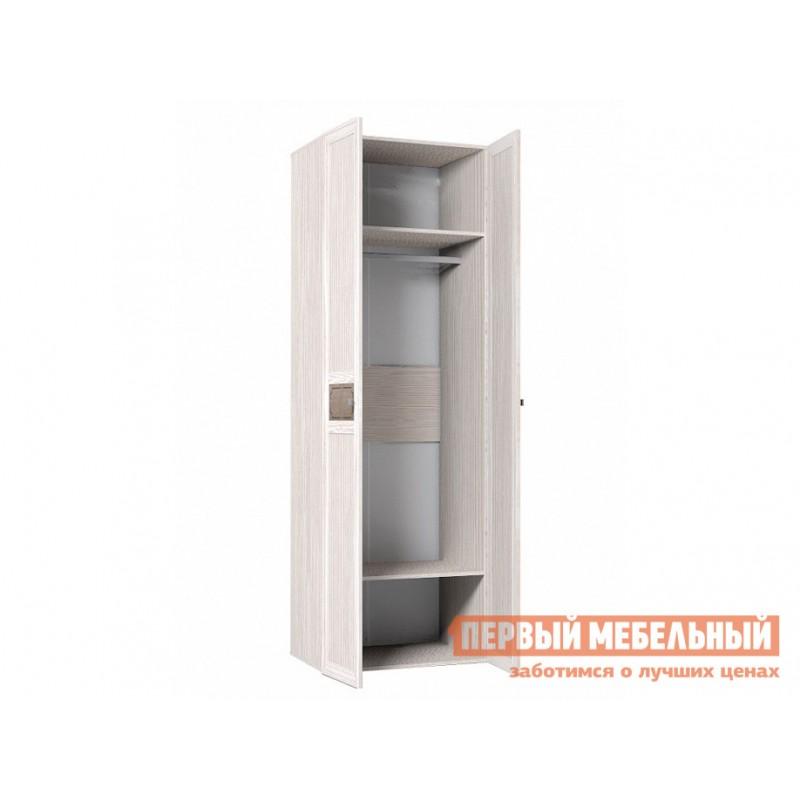 Распашной шкаф  Карина 54 Бодега светлый (фото 2)