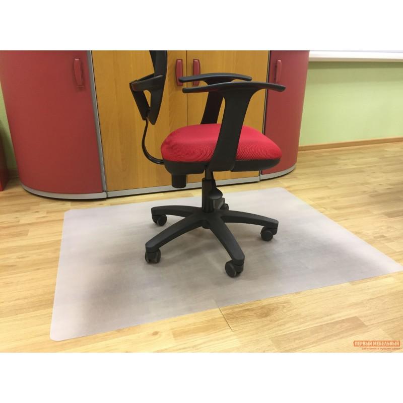Коврик под кресло  Коврик напольный Прозрачный (фото 2)