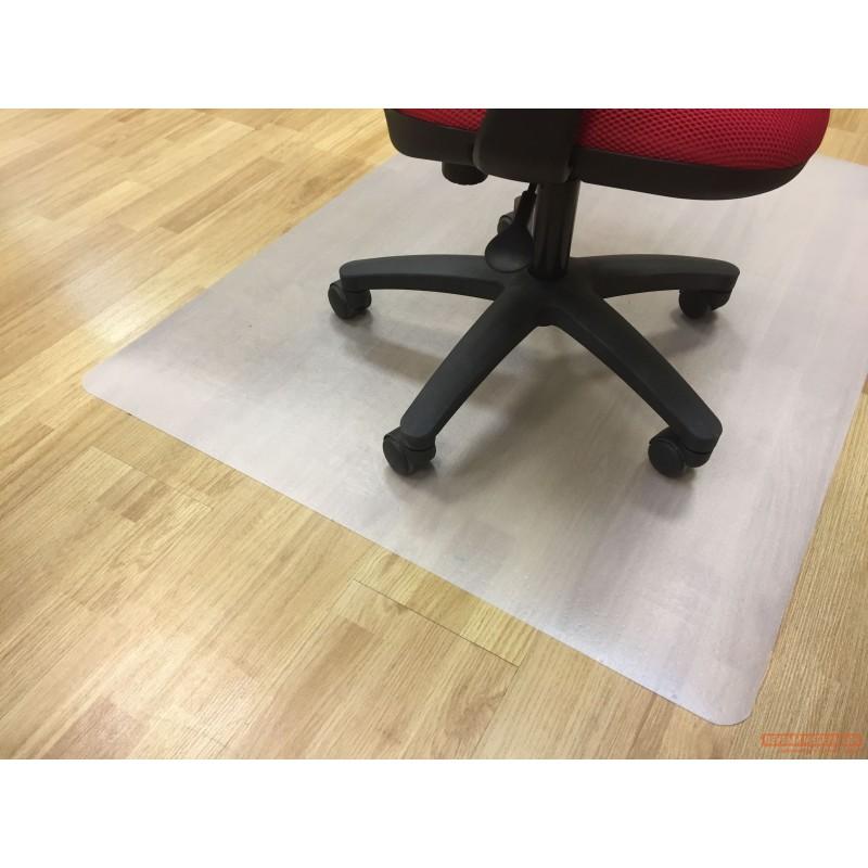 Коврик под кресло  Коврик напольный Прозрачный (фото 3)