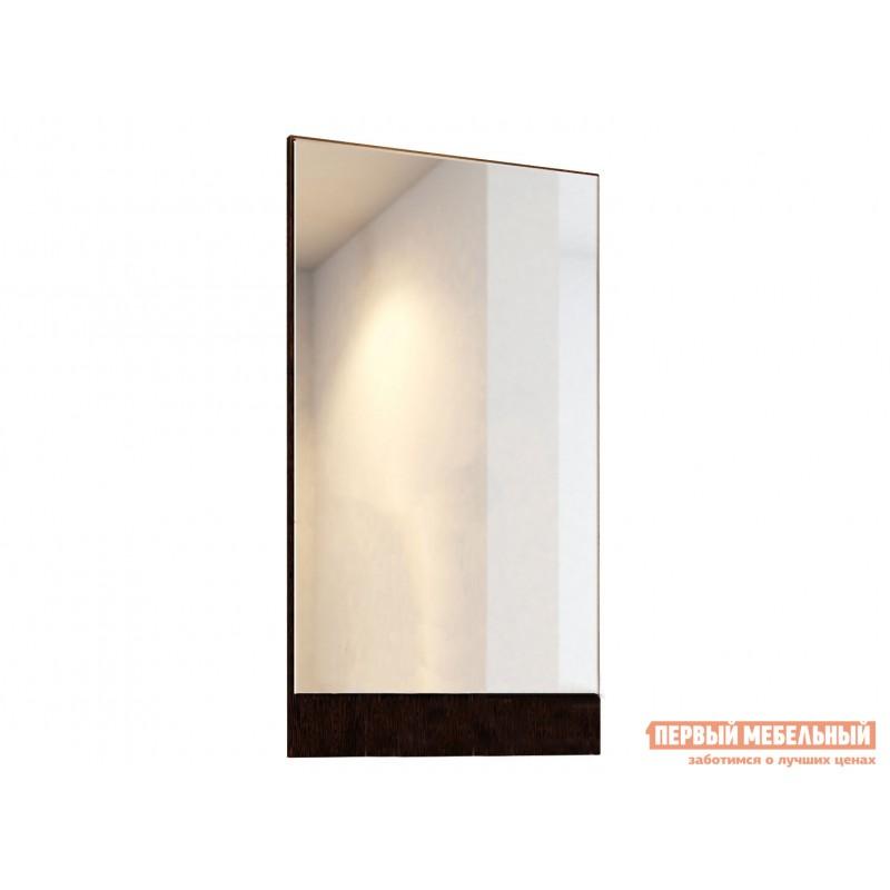 Настенное зеркало  Зеркало Ника ТВ500 Венге