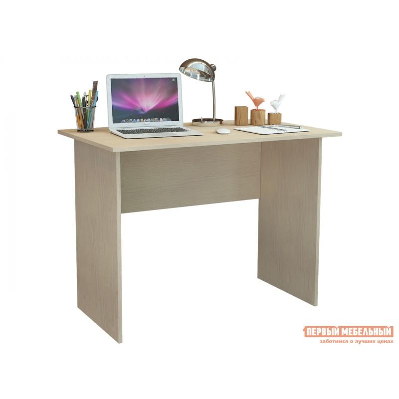 Письменный стол  Милан-106 Дуб молочный