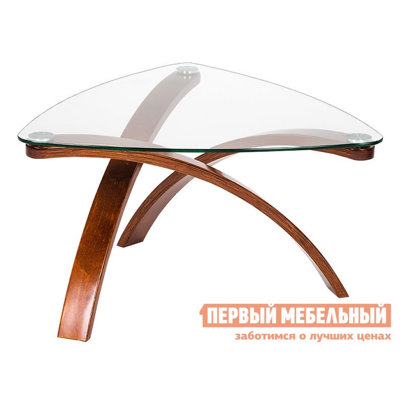 Журнальный столик  Журнальный столик Гурон 3 Вишня