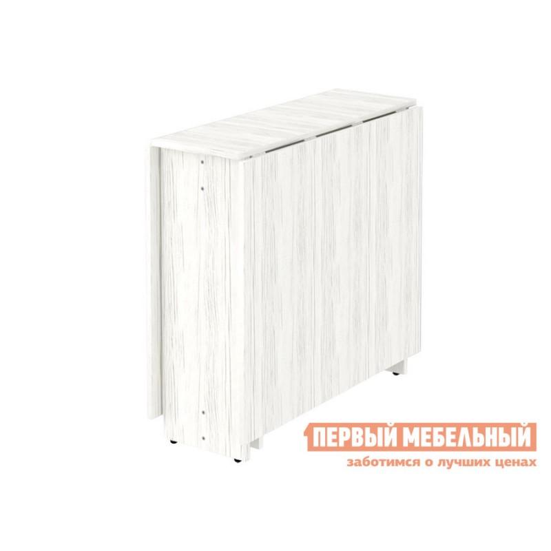 Кухонный стол  Стол-книжка Мерлен С05 Арктика (фото 2)