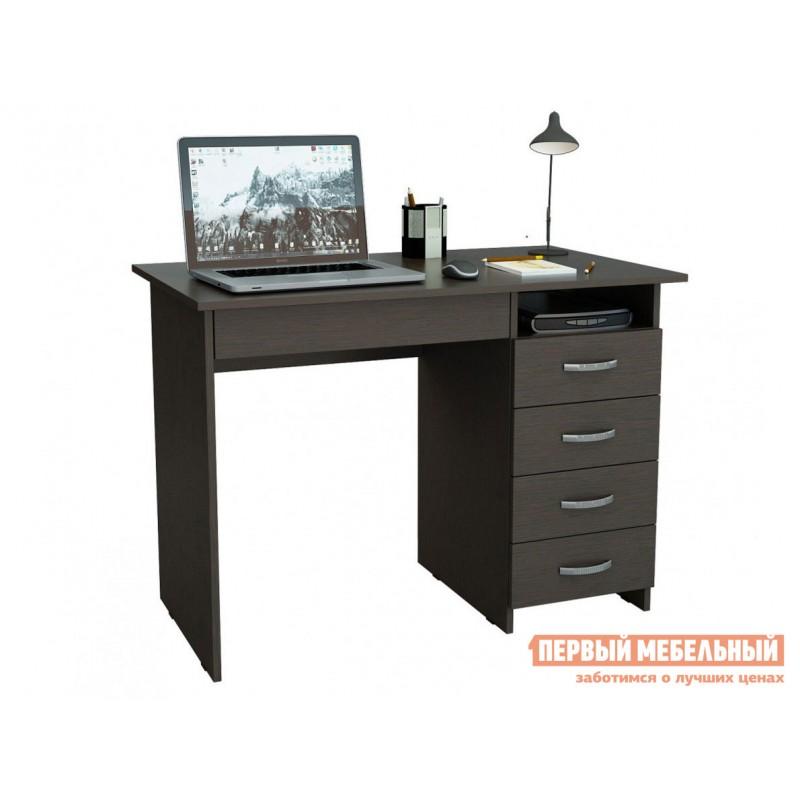 Письменный стол  Милан-1 Венге