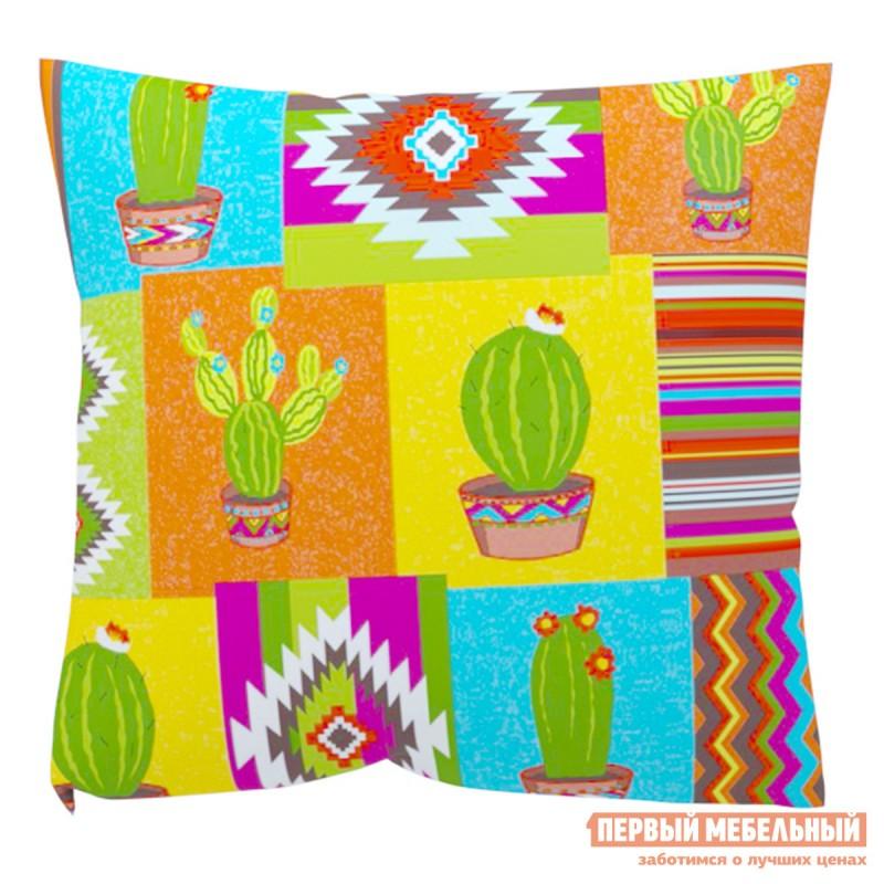 Декоративная подушка  Кактус Кактус