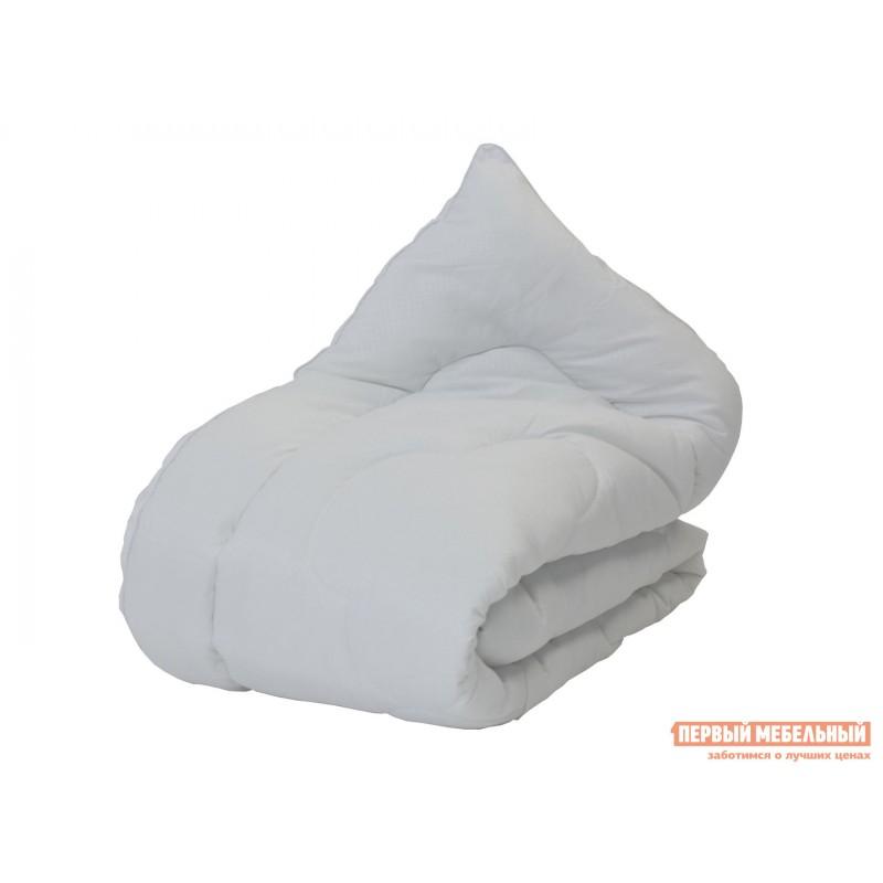 Одеяло  Одеяло Бамбук Комфорт всесезонное Белый, 1400 х 2050 мм