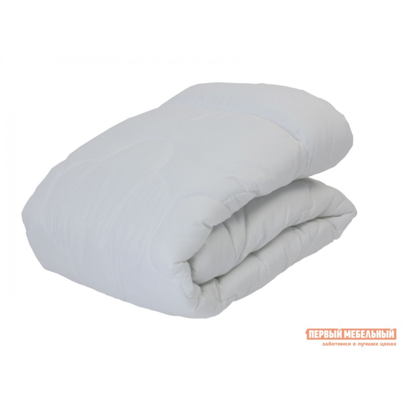 Одеяло  Одеяло Бамбук Комфорт всесезонное Белый, 1400 х 2050 мм (фото 5)