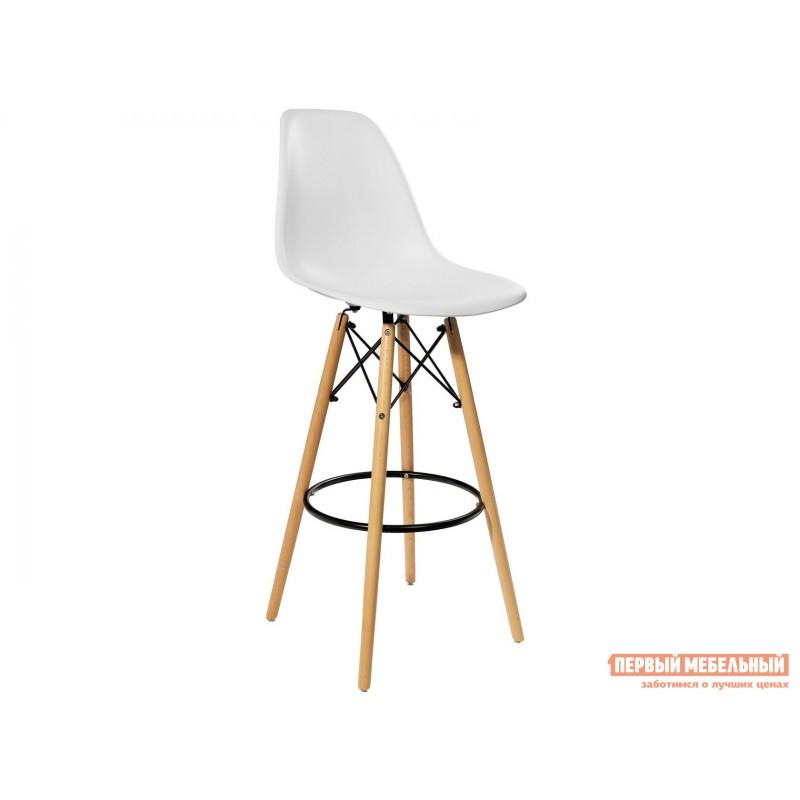 Барный стул  EAMES 8056H Белый