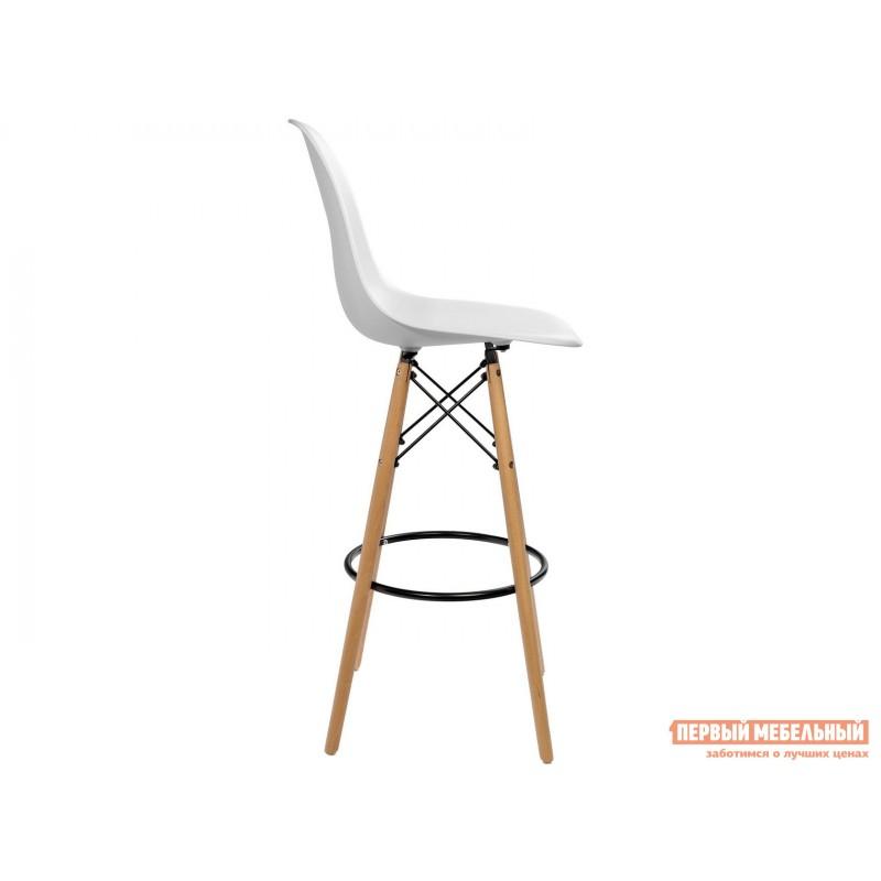 Барный стул  EAMES 8056H Белый (фото 3)