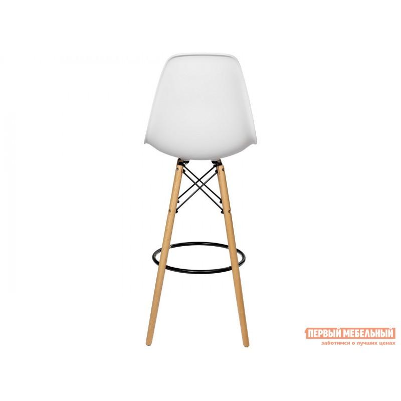 Барный стул  EAMES 8056H Белый (фото 4)