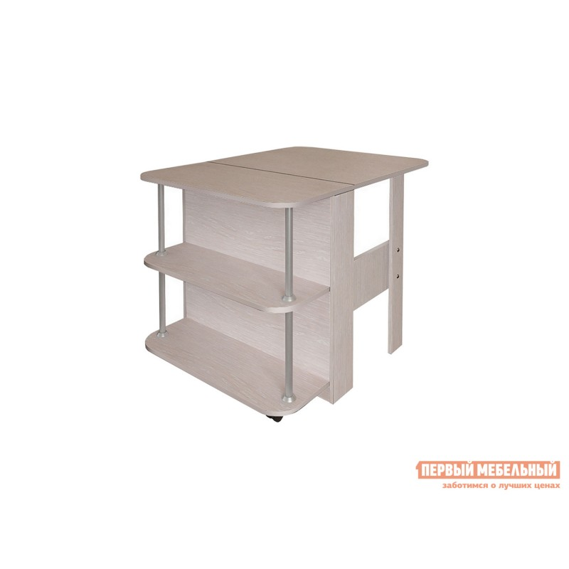 Кухонный стол  Стол-книжка Луиза Дуб атланта