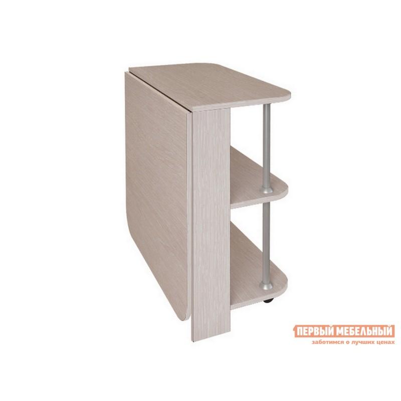 Кухонный стол  Стол-книжка Луиза Дуб атланта (фото 2)