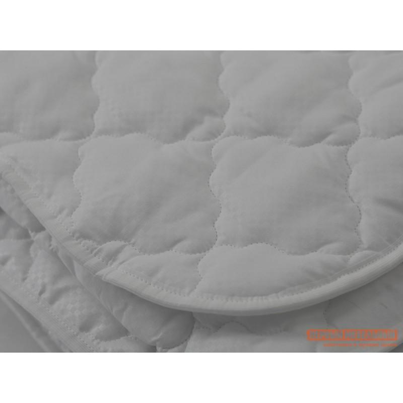 Одеяло  Одеяло микрофибра/бамбуковое волокно 200 гр/м2 легкое Белый, 2000 х 2200 мм (фото 2)