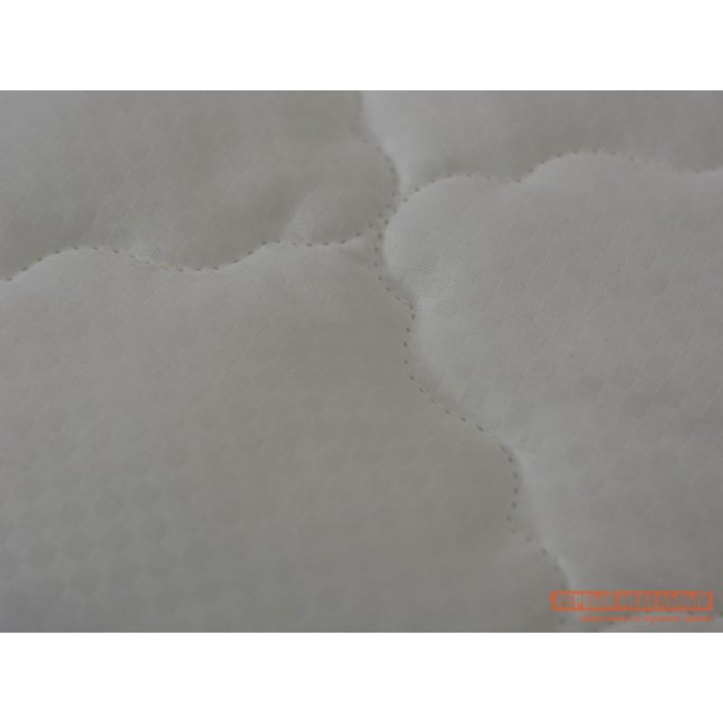 Одеяло  Одеяло микрофибра/бамбуковое волокно 200 гр/м2 легкое Белый, 2000 х 2200 мм (фото 3)