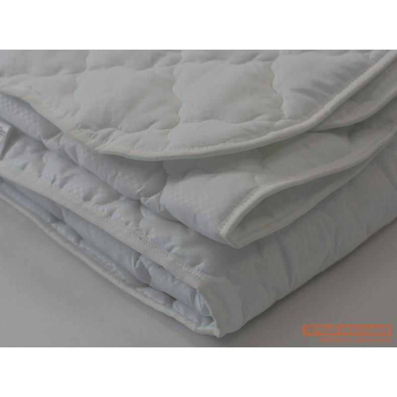 Одеяло  Одеяло микрофибра/бамбуковое волокно 200 гр/м2 легкое Белый, 2000 х 2200 мм (фото 4)