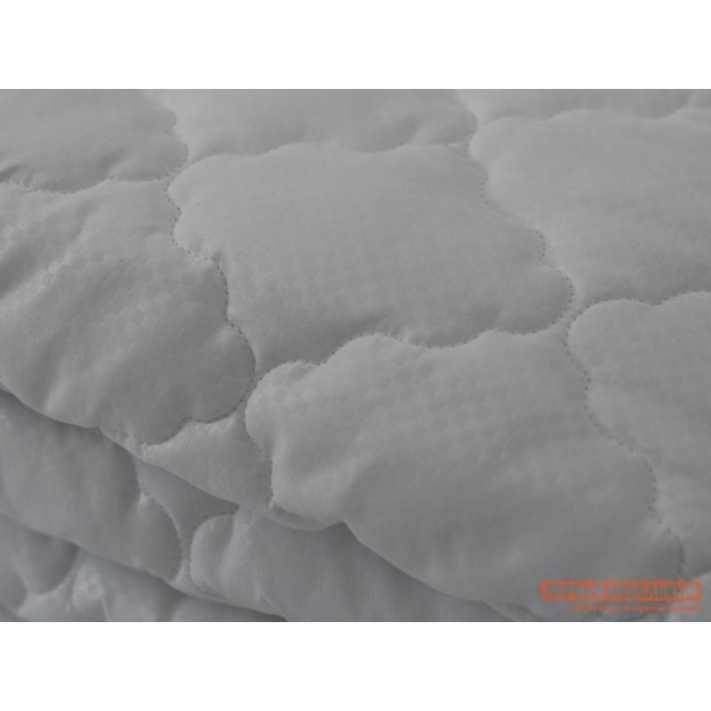 Одеяло  Одеяло микрофибра/бамбуковое волокно 200 гр/м2 легкое Белый, 2000 х 2200 мм (фото 5)