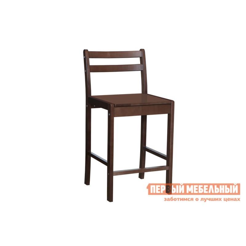 Барный стул  Стул Барный Береза шоколад