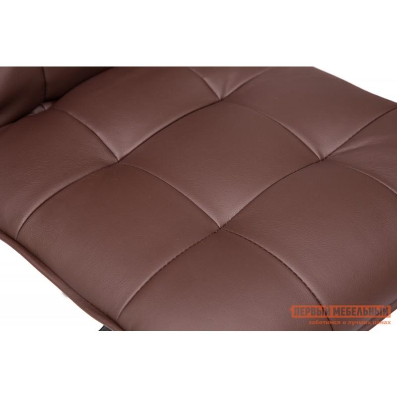 Офисное кресло  ZERO Кож/зам, коричневый, 36-36 (фото 6)