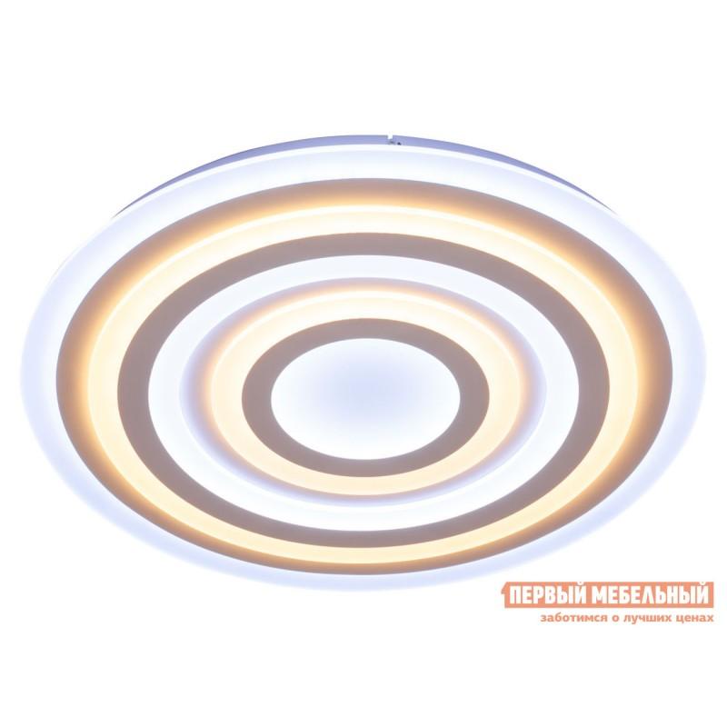 Люстра  Люстра потолочная PLC-3008-800 LED 150W, пульт ДУ Белый