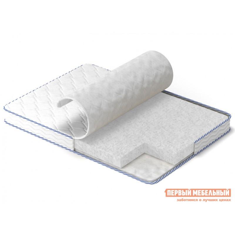 Беспружинный матрас  Дофен 16 140х200 см, Белый