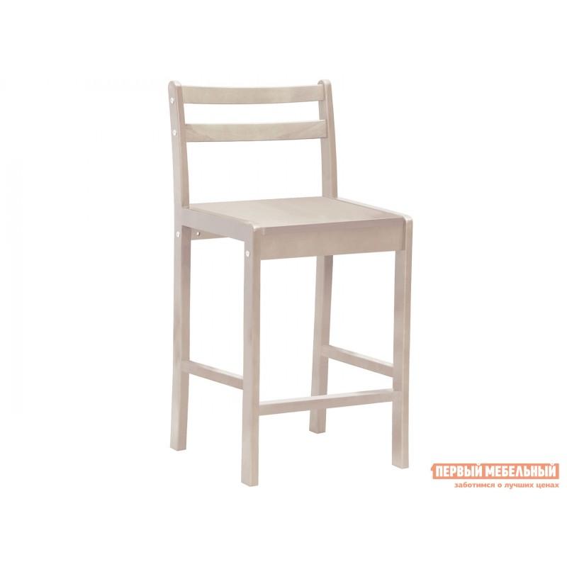 Барный стул  Стул Барный Выбеленная береза