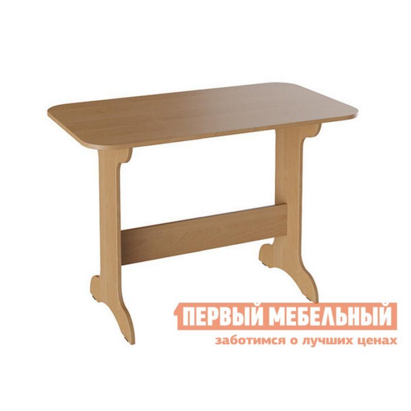 Кухонный стол  Стол обеденный Августа Дуб молочный
