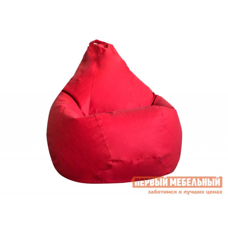 Кресло-мешок  Кресло-мешок Фьюзи Красный, 2XL