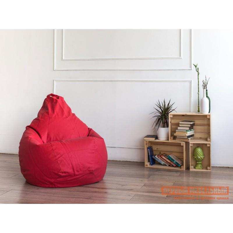 Кресло-мешок  Кресло-мешок Фьюзи Красный, 2XL (фото 2)
