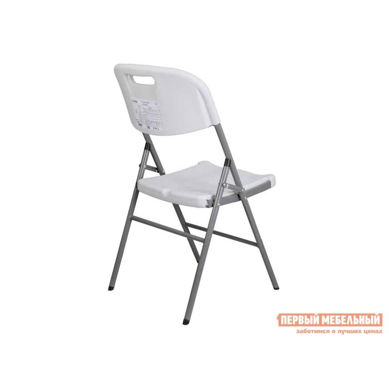 Пластиковый стул  Стул складной 47*50*84 Белый (фото 3)