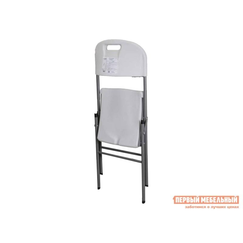Пластиковый стул  Стул складной 47*50*84 Белый (фото 4)