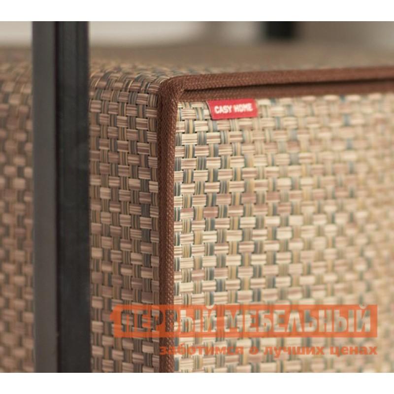 Кофр  Коробка для хранения с крышкой 30х30х24см Бежевый (фото 4)