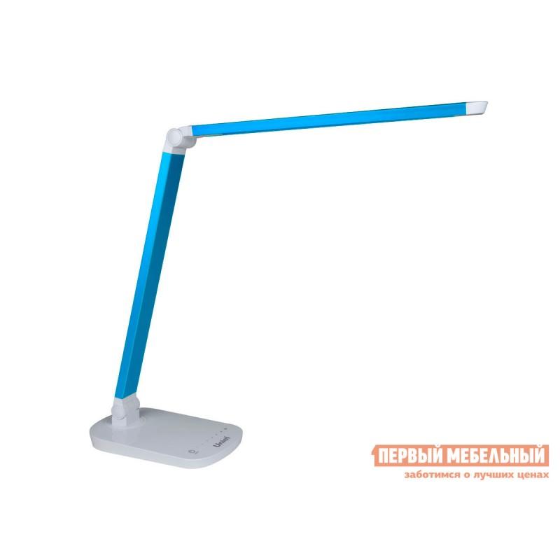 Настольная лампа  Настольный светильник TLD-521 Голубой