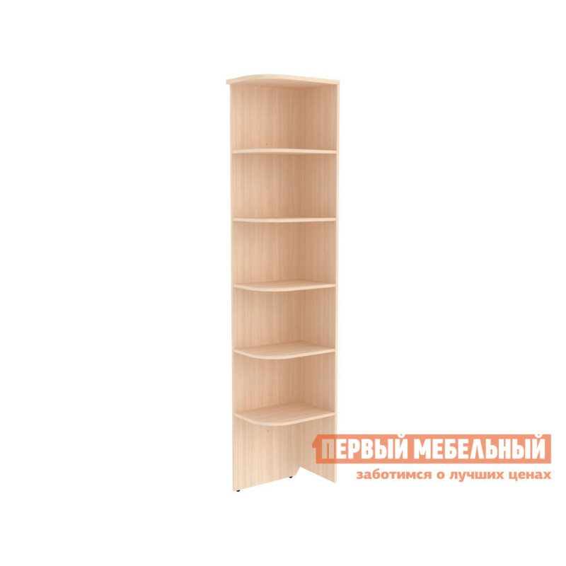 Стеллаж  Мерлен 300 Молочный дуб