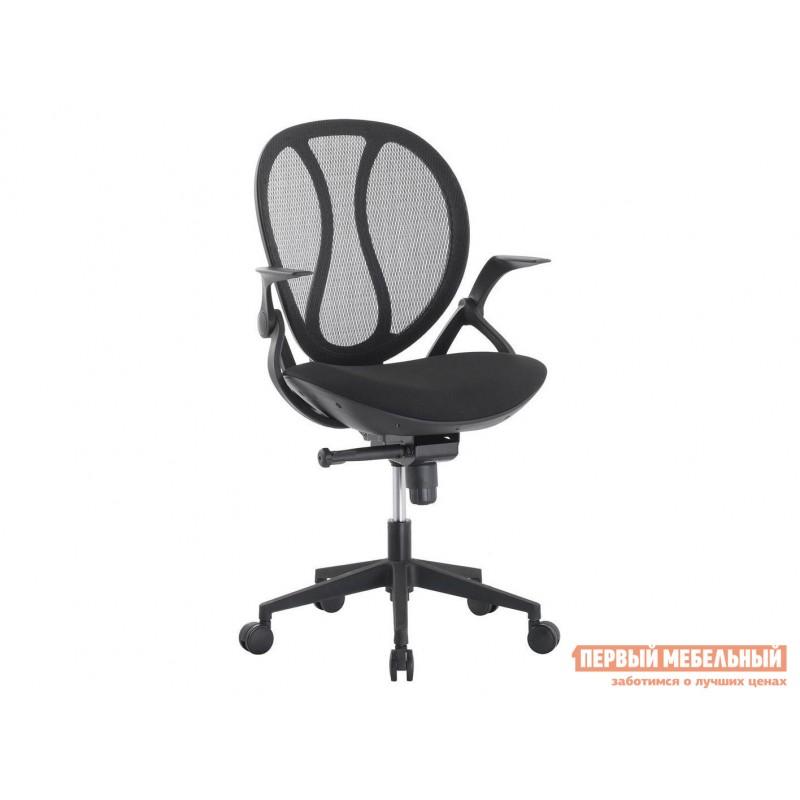 Офисное кресло  Кресло SHELL Ткань черная