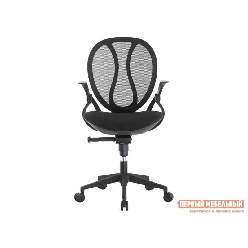 Офисное кресло  Кресло SHELL Ткань черная (фото 2)