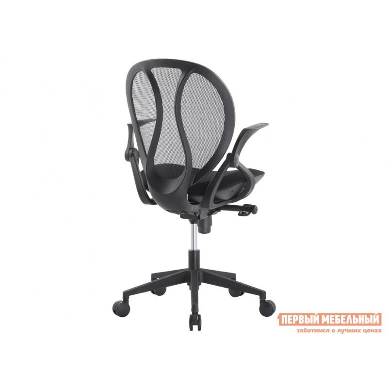 Офисное кресло  Кресло SHELL Ткань черная (фото 3)