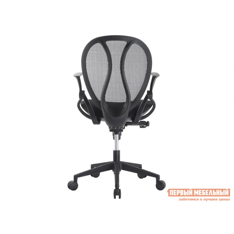 Офисное кресло  Кресло SHELL Ткань черная (фото 4)