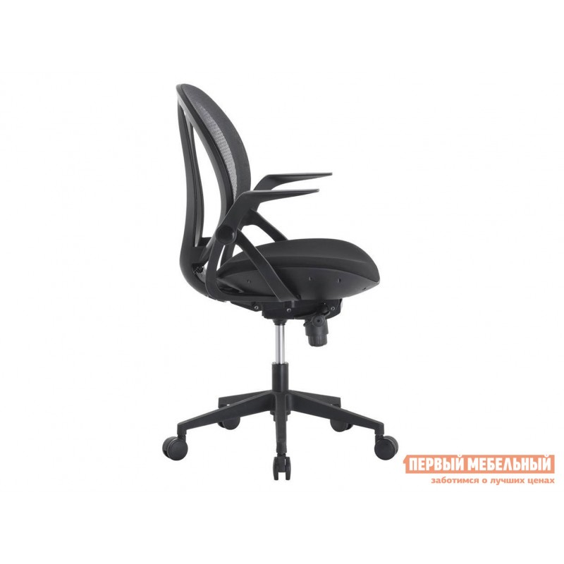 Офисное кресло  Кресло SHELL Ткань черная (фото 5)