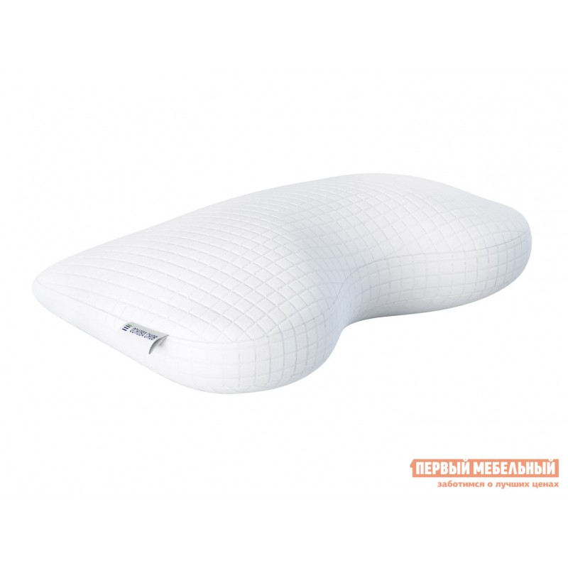 Подушка  Подушка Luna Белый