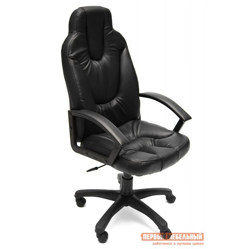 Игровое кресло  NEO (2) Иск. кожа черная PU C36-6