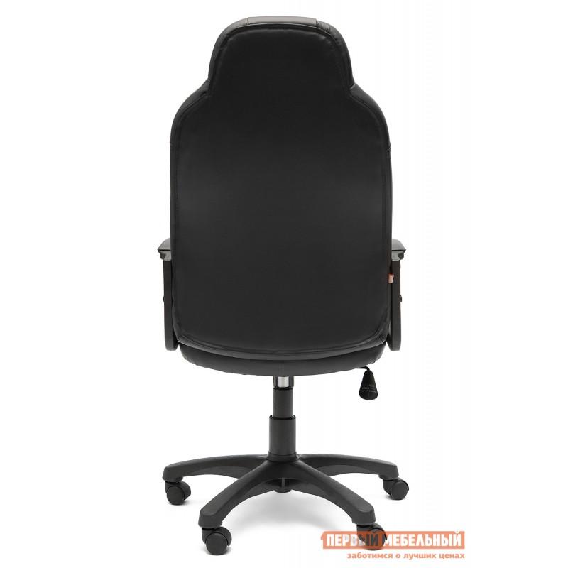 Игровое кресло  NEO (2) Иск. кожа черная PU C36-6 (фото 3)