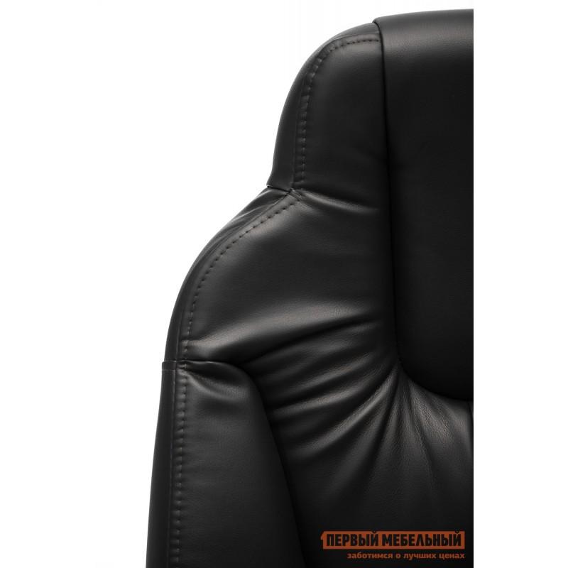 Игровое кресло  NEO (2) Иск. кожа черная PU C36-6 (фото 4)