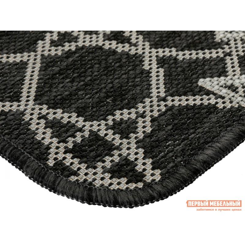 Ковер  Felix Shapes Черно-белый, 19643/80 (фото 2)