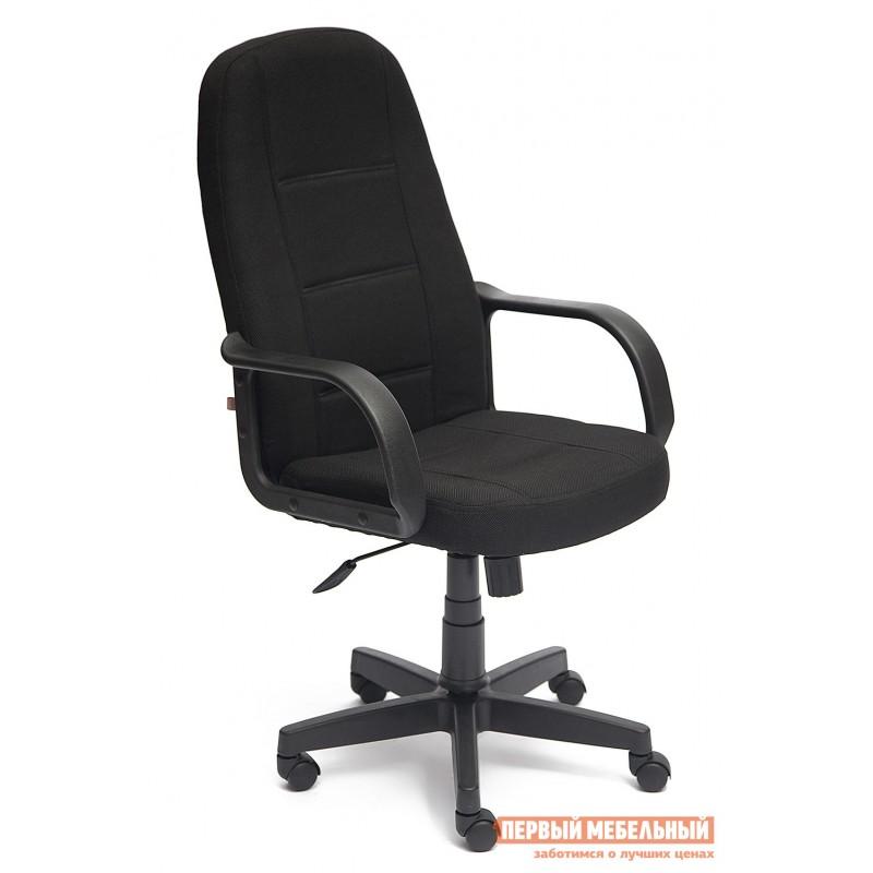 Кресло руководителя  СН747 Ткань черная NF-2603