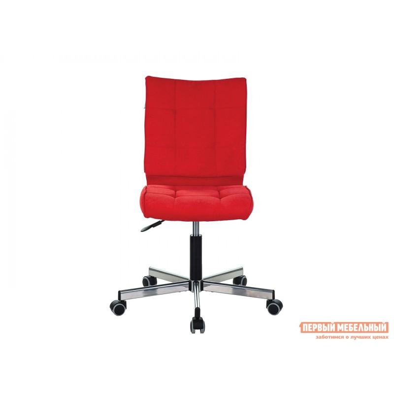 Офисное кресло  CH-330M Красный, велюр (фото 2)