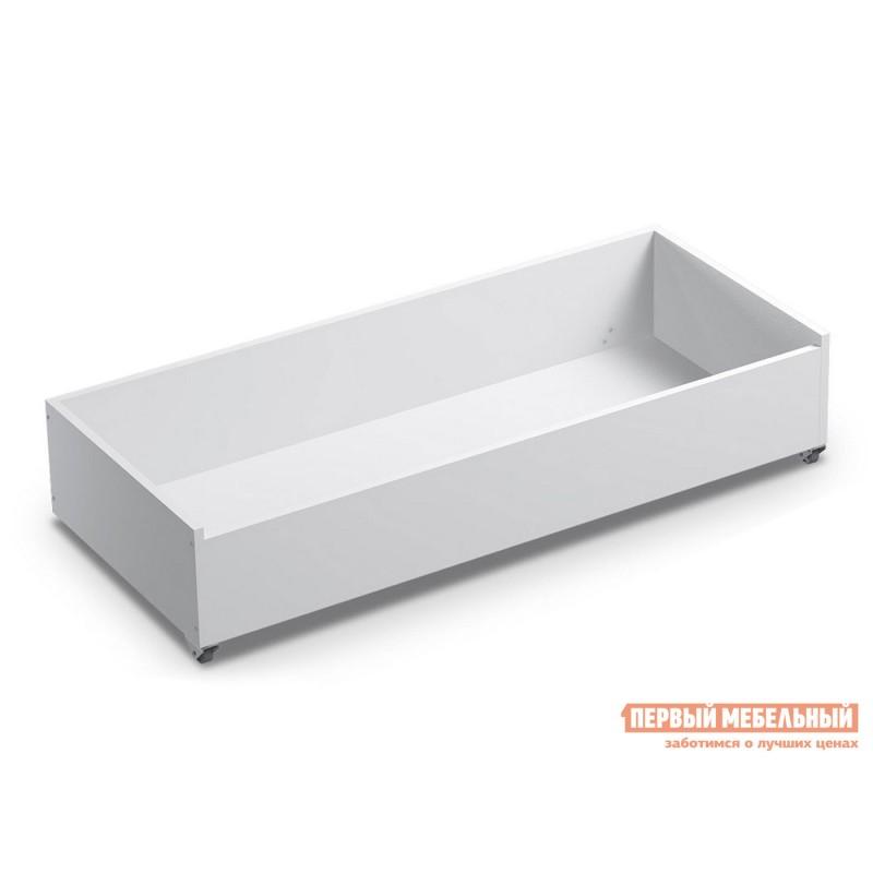Аксессуар для дивана  Короб для белья к аккордеону (ПГ) Белый, 1600 мм