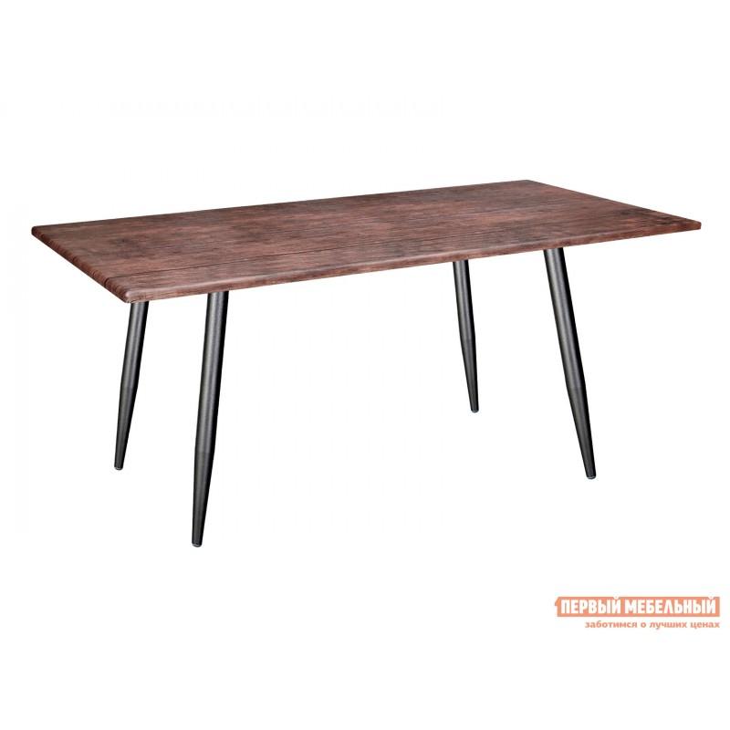 Кухонный стол  Обеденный стол Стоун Палисандр / Черный муар