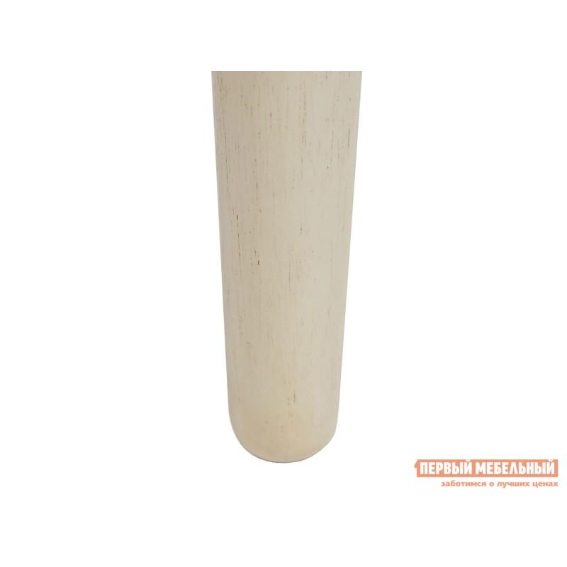 Кухонный стол  Стол Tanger СТ 3052 Античный белый / Плитка марокко (фото 5)